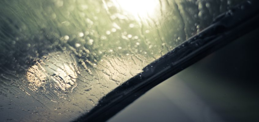 Rain, Snow, Shine – How to drive safe in all seasons.