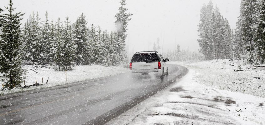 Winter Preparations for Your Car or Truck
